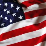 Cara Mendapatkan Klip Art Gambar Bendera Amerika