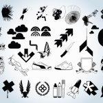 Clip Art Vector, Clip Art Rumit Dan Matematis